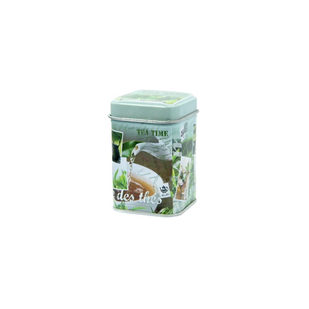 Маленькая баночка для чая и кофе Путь к чаю, 25г ( контейнер для сыпучих )