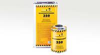 Обезжириватель Chamaeleon 350 антисиликон для удаления загрязнений (жиры, силикон, масла, тефлон)