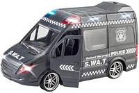 Полицейская машина на радиоуправлении 368-6