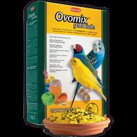 OVOMIX GOLD GIALLO. Дополнительный корм для зерноядных птиц 300 г, фото 1