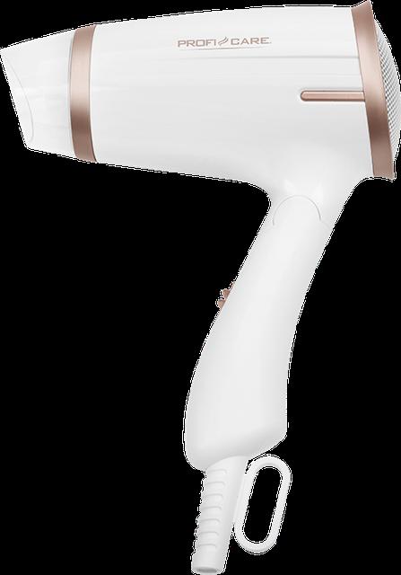 Фен PROFICARE PC-HT 3009 White