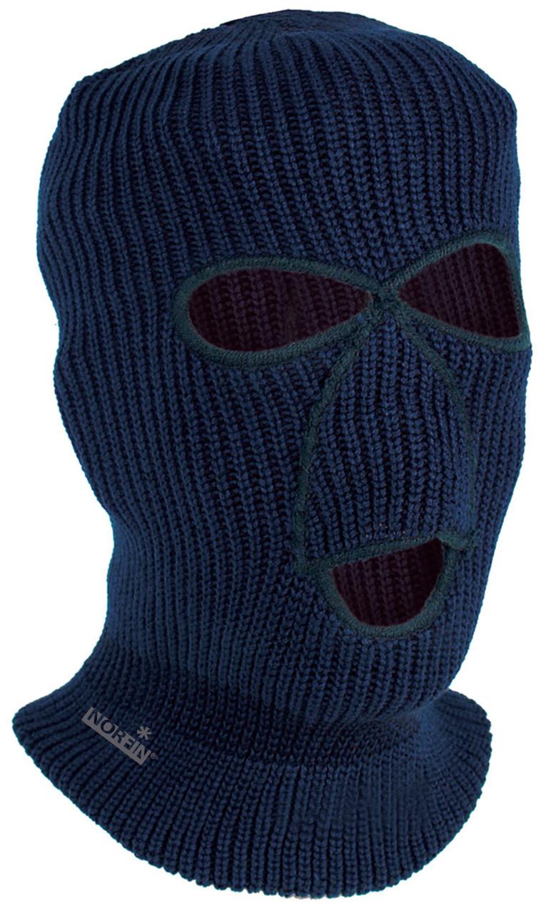 Маска вязаная Norfin Knitted
