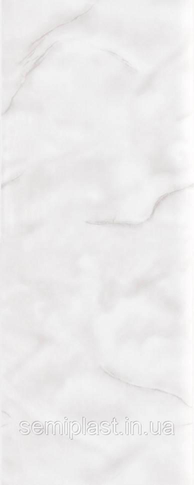 Бесшовная панель ХМ 6250 Волна Серая 250 мм