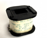 Катушка к ПМЕ-211 380В, фото 1