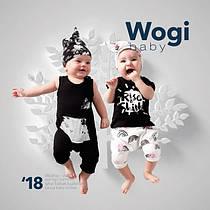 Хлопковая одежда для новорожденных