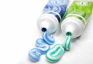 Зубні пасти, гелі, пінки