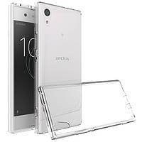 Силиконовый чехол для Sony Xperia XA Ultra Slim