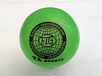Мяч художественной гимнастики D-15см