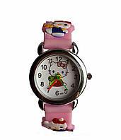 Часы детские кварцевые Hello Kitty HK-180