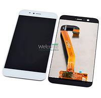 Модуль Huawei Nova 2 white дисплей экран, сенсор тач скрин Хуавей Хуавэй Нова