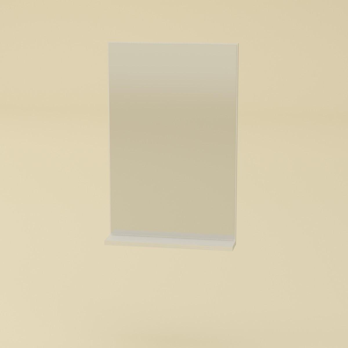 Зеркало-2 нимфея альба (белый) Компанит