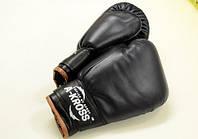 Натуральная КОЖА Боксёрские Перчатки A-KROSS УКРАИНСКОГО Производства Разные Размеры