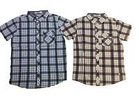 Рубашка для мальчика опт, Buddy Boy, размеры 6-16 лет, арт. 5566, фото 1