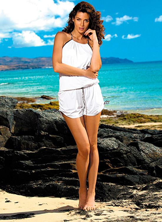 Пляжный комбинезон · M 312 Leila