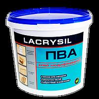 Клей ПВА модифицированный, LACRYSIL,  0,9 кг