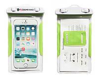 Водонепроницаемый чехол Extreme bag для смартфонов до 5,5 '' , фото 1