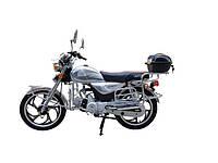 Мопед (мотоцикл) VENTUS ALPHA Restyling 110 см3! Оплата при получении!