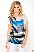 Летняя блуза Molo Top-Bis, коллекция весна-лето