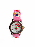 Часы детские кварцевые Hello Kitty HK-181