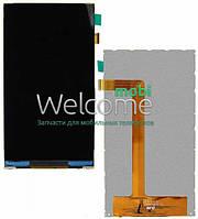 Дисплей Gigabyte GSmart Alto A2 экран для телефона смартфона