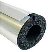 Трубная изоляция NORMATUBE АL GF толщина 13 мм, диаметр 160 мм
