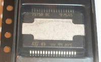 Микросхема TDA7575PB