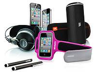 Мобильные и компьютерные аксессуары