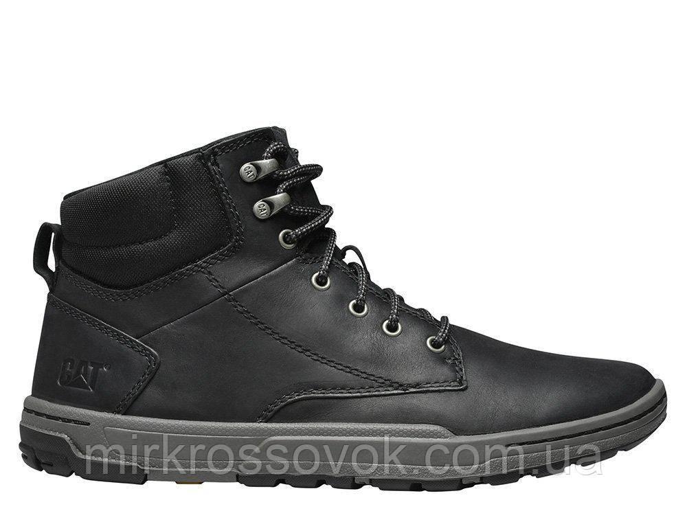 Ботинки CATERPILLAR Colfax Mid Black (P720279) (оригинал), фото 1