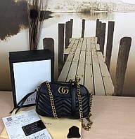 Женская Брендовая Сумка Gucci, фото 1