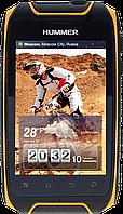 "Неубиваемый смартфон 2016! Hummer H1+ IP67, RETINA-дисплей 3.5"", GPS, 2800 мАч, Android, 5 Mpx., фото 1"