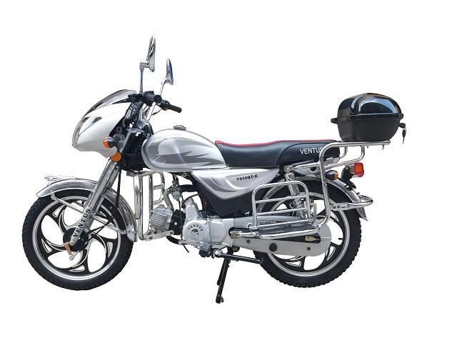 Мопед VENTUS ALPHA EXCLUSIVE VS50QT-E 110 см3