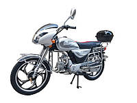 Мопед (мотоцикл) VENTUS ALPHA Exclusive 110 см3! Оплата при получении!