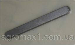 Шпонка 0,56-0,50 роторной косилки Wirax