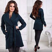 Пальто женское весна-осень №725