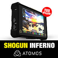 Рекордер Atomos Shogun Inferno 7 4K HDMIQuad 3G-SDI12G-SDI Recording Monitor (ATOMSHGIN2)