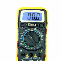 Цифровой мультиметр DT-838L