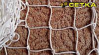 Заградительная сетка - Ячейка 150х150 мм, шнур Ø4,5 мм