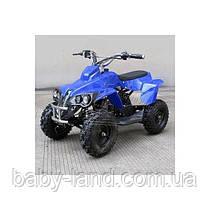 Квадроцикл дитячий акумуляторний Profi HB-EATV 800 C-4