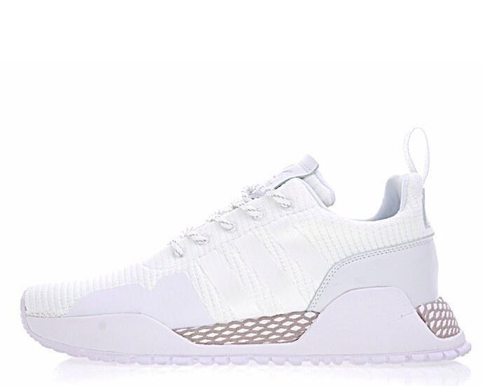 6be88ec3a3e8 Мужские Кроссовки Adidas AF 1.4 Primeknit