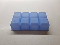 Форма силиконовая куб, фото 1