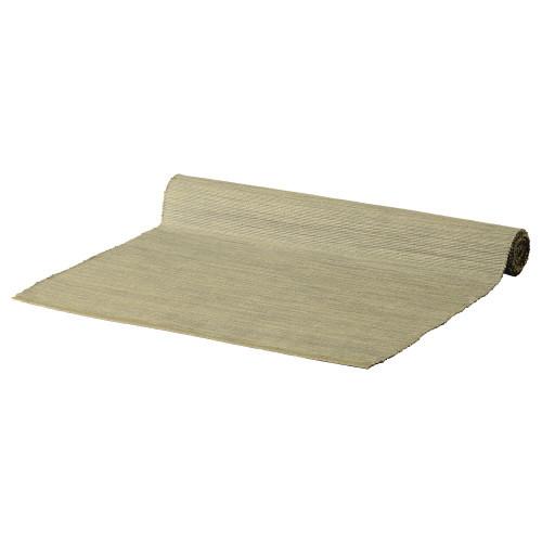 МЭРИТ Дорожка настольная, бежевый, 35x130 см 50246189  IKEA, ИКЕА, MARIT