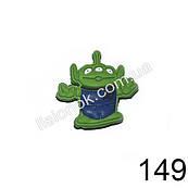 Джибитсы Різні Зелений чоловічок (історія іграшок)
