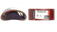 Лента абразивная бесконечная FALC для MAKITA 100x610, P120, 10 шт.