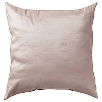 УЛКАКТУС Подушка, цвет алюминия, 50x50 см 00370138 IKEA, ИКЕА, ULLKAKTUS