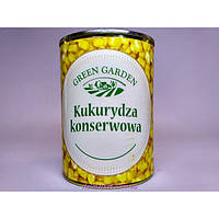 Кукуруза Green Garden - 400 г