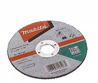 Отрезной диск по кирпичу 125x3,0x22,23мм Makita D-18720