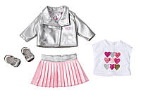 Набор одежды для куклы Baby Born Звездный стиль Zapf 824931