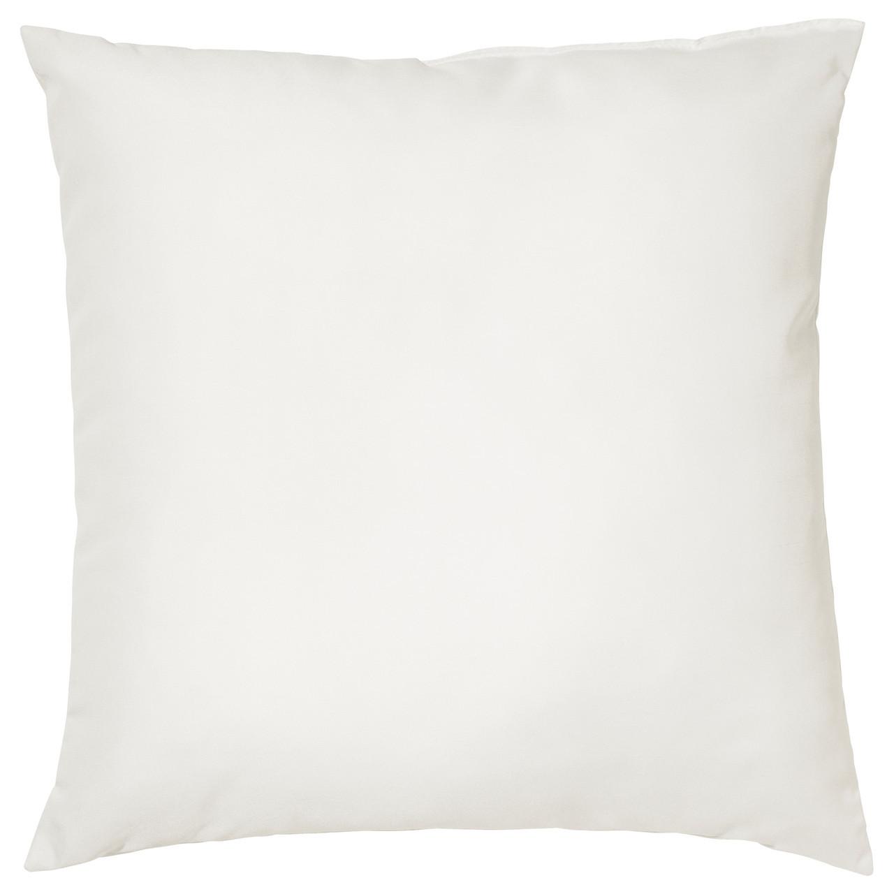 УЛЛКАКТУС Подушка, белый, 50x50 см 90262144 IKEA, ИКЕА, ULLKAKTUS