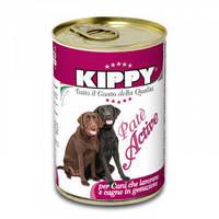 Kippy Dog 1250 г *6 шт - паштет для собак