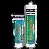 Клей -герметик акриловый 'Крепче гвоздей' два в одном, прозрачный LACRYSIL, 280 мл
